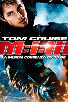 Misión: Imposible III (2006)