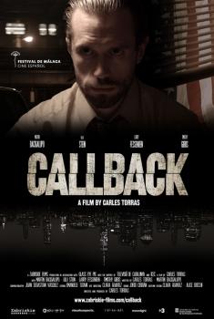 Callback (2016)