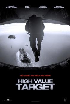 High Value Target (2016)