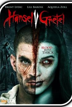 Hansel vs. Gretel (2015)