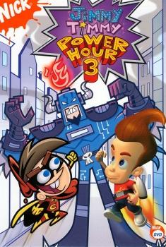 La hora de Jimmy y Timmy 3 (2006)