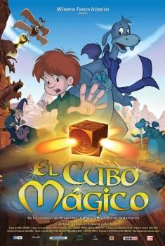 El cubo mágico (2006)