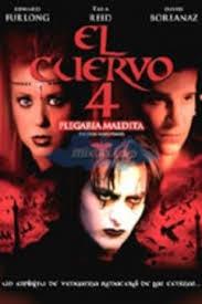 El cuervo 4 (2005)