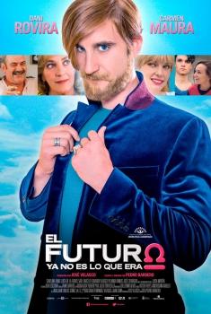 El futuro ya no es lo que era (2015)