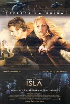 La isla (2004)