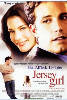 Jersey girl (Una chica de Jersey) (2004)