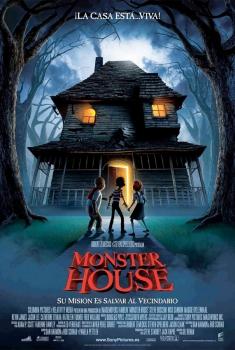 Monster House (2005)