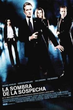 La sombra de la sospecha (2005)