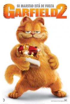 Garfield 2 (2005)