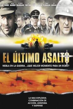 El último asalto (2005)