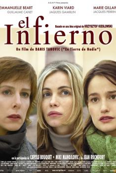 El Infierno (2005)