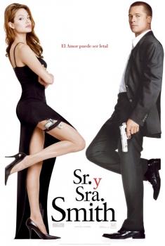 Sr. y Sra. Smith (2005)