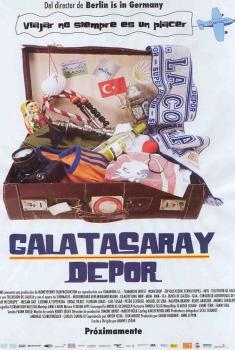 Galatasaray-Depor (2005)