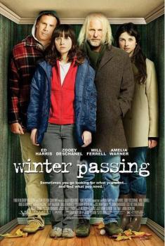 Winter passing (2005)