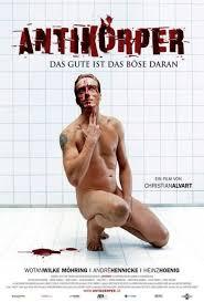 Antikörper, el ángel de la oscuridad (2005)