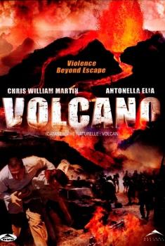 La montaña del infierno (2005)