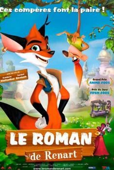 Le Roman de Renart (2005)