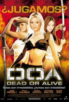 DOA: Dead or Alive (2005)