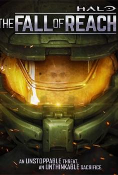 Halo: La caída de Reach (2015)