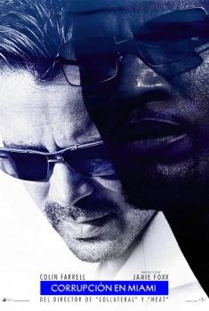 Corrupción en Miami (2005)