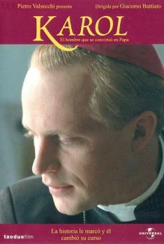 Karol, el hombre que llegó a ser Papa (2005)