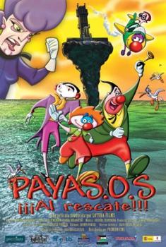 Payas.o.s ¡Al rescate! (2005)