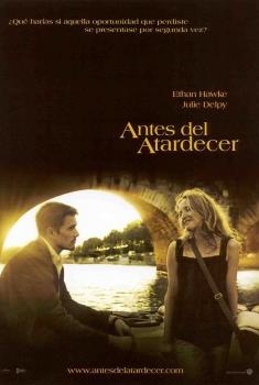 Antes del atardecer (2004)