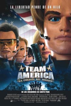 Team America: La policía del mundo (2004)