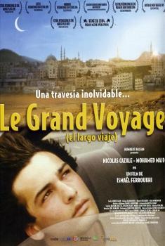 Le grand voyage (El largo viaje) (2004)