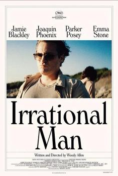 Hombre Irracional (Irrational Man) (2015)