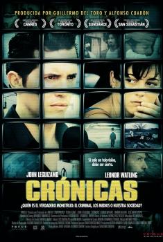 Crónicas (2007)