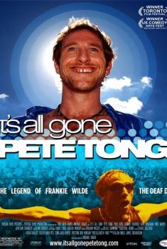 La leyenda del DJ Frankie Wilde (2004)