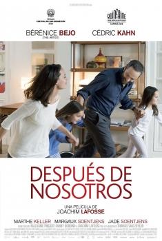 Después de nosotros  (2015)