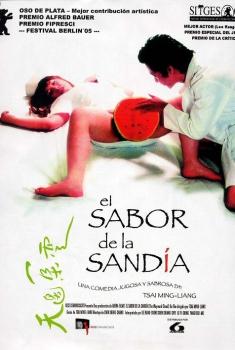 El sabor de la sandía (2004)