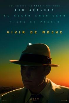 Vivir de noche  (2017)