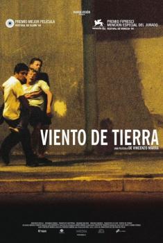 Viento de tierra (2005)