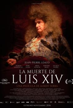 La muerte de Luis XIV (2015)