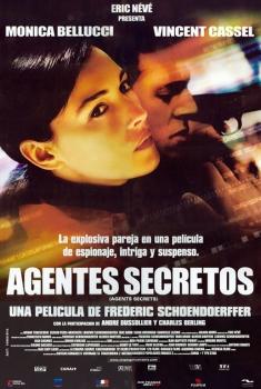 Agentes secretos (2006)