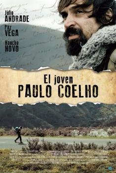 El joven Paulo Coelho (2013)