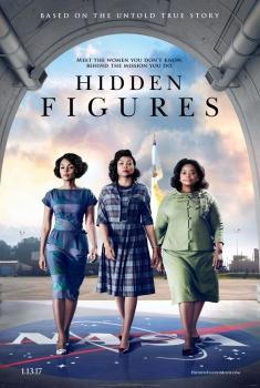 Figuras ocultas  (2017)
