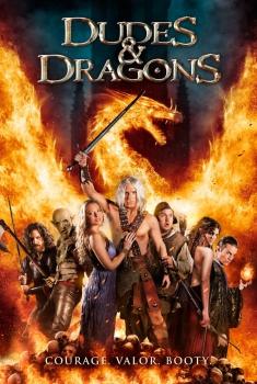 Dudes & Dragons (2015)