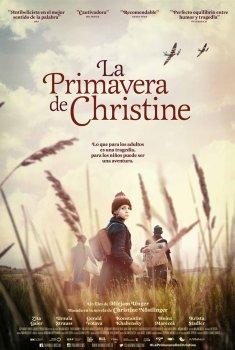 La primavera de Christine  (2016)