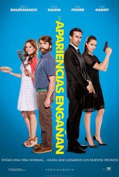 Las apariencias engañan (2016)