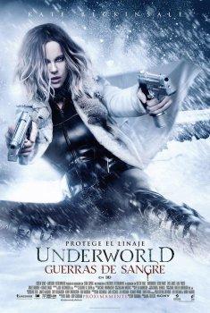 Underworld: Guerras de sangre (2016)