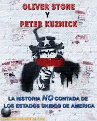 La historia no contada de los Estados Unidos