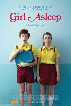 La chica dormida (2016)