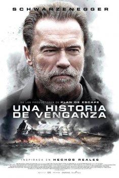 Una historia de venganza (2016)