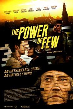 Conspiración Mortal (The Power of Few) (2013)