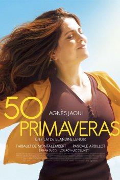 50 primaveras (2016)