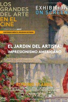 El jardín del artista: Impresionismo americano (2017)